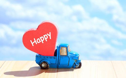 「恋する♡週末ホームステイ」という番組を連想させる紹介画像