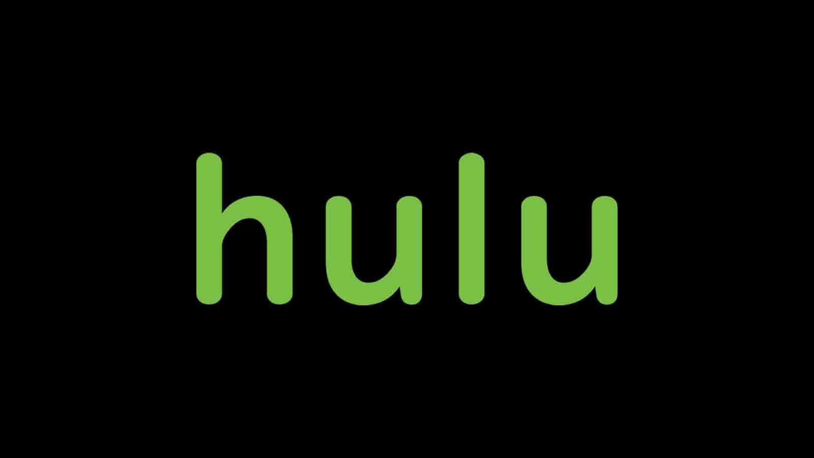 Huluをイメージさせる画像